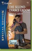 Second Chance Groom